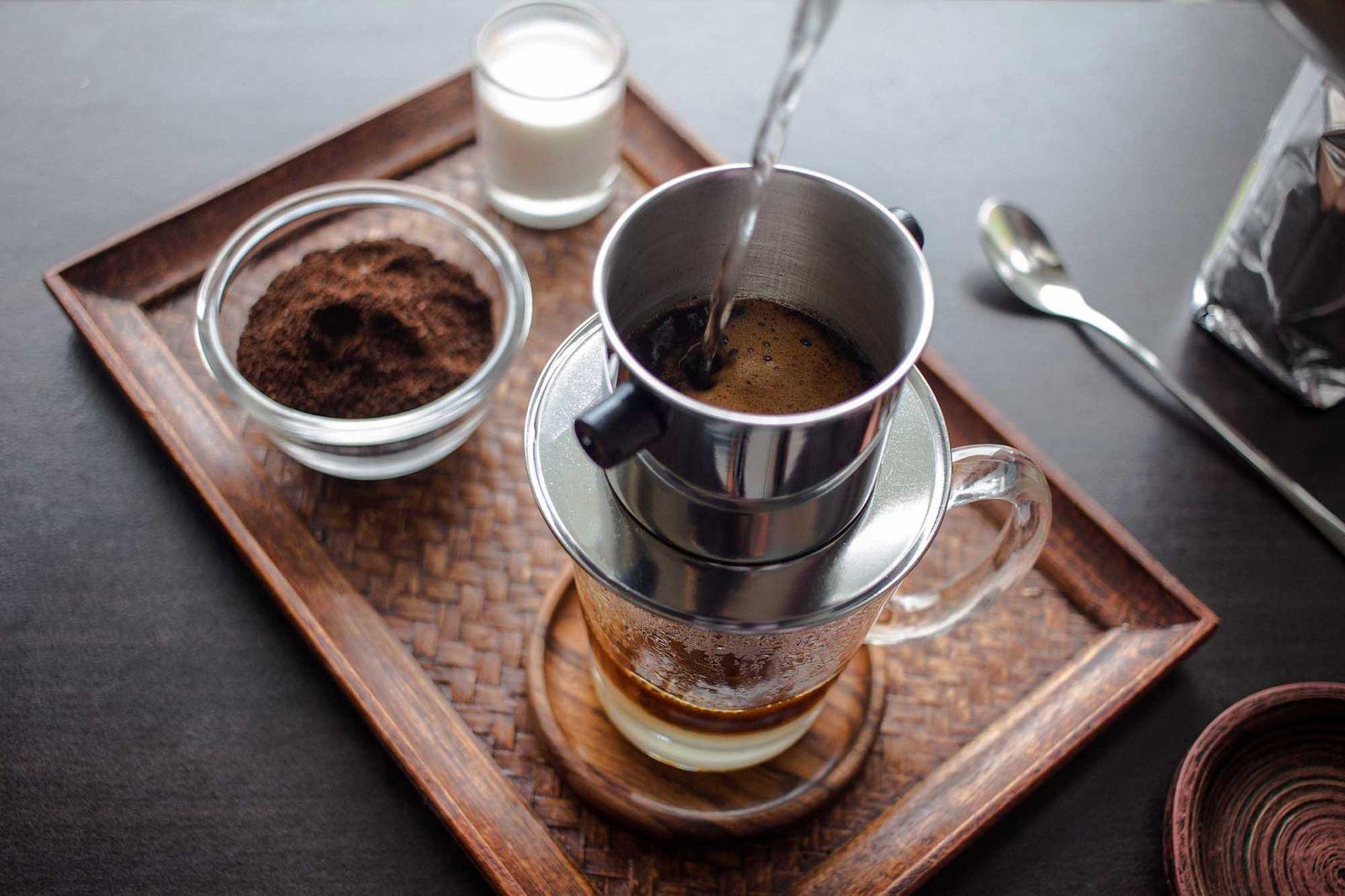 Mẹo ủ cà phê thơm ngon không phải ai cũng biết