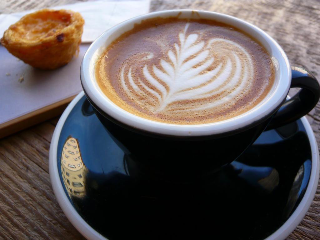 Thưởng thức cà phê của các nơi trên thế giới