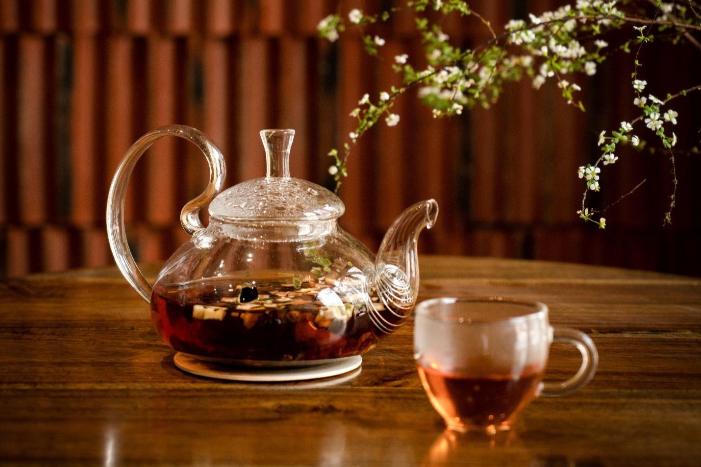 Hương vị mới lạ của trà làm từ vỏ cà phê và bí quyết pha ngon tuyệt