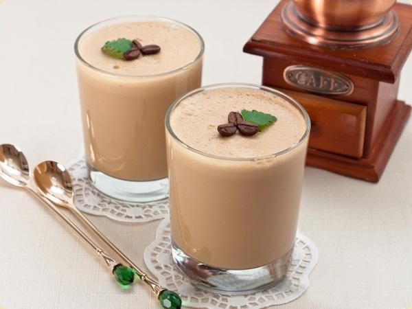 Làm pudding cà phê thơm ngon đặc biệt